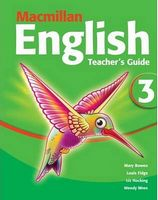 Підручник Macmillan English 3 Teacher's Guide
