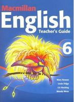 Підручник MACMILLAN ENGLISH 6 Teacher's Guide
