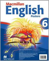 Плакати Macmillan English Level 6 Posters
