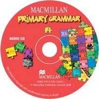 Диск для лазерних систем зчитування Macmillan Primary Grammar 3 CD-ROM (Russian)