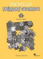 Підручник Macmillan Primary Grammar 2 TB (Russian)