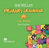 Диск для лазерних систем зчитування Macmillan Primary Grammar 1 CD-ROM (Russian)