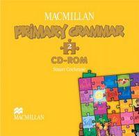 Диск дял лазерних систем зчитування Macmillan Primary Grammar 2 CD-ROM (Russian)