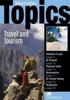 Підручник Macmillan Topics Intermediate : Travel and Tourism
