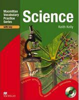 Підручник Vocabulary Practice Series: Science + key Pack