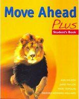 Підручник Move Ahead Plus SB