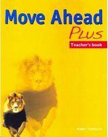 Підручник Move Ahead Plus TB