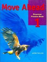Підручник Move Ahead Elementary Gr&Pr