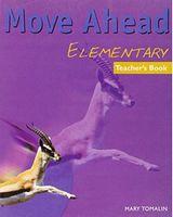 Підручник Move Ahead Elementary TB