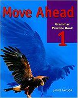 Підручник Move Ahead 1 Gr&Pr