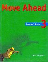 Підручник Move Ahead 3 TB