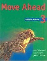 Підручник Move Ahead 3 SB