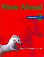 Підручник Move Ahead 2 WB