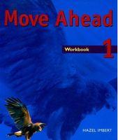 Підручник Move Ahead 1 WB