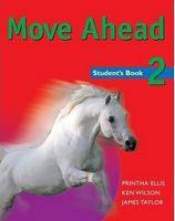 Підручник Move Ahead 2 SB