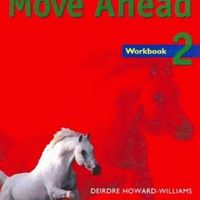 Диск для лазерних систем зчитування Move Ahead Level 2 CD