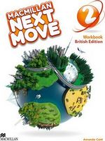 Підручник Next Move   2 Workbook