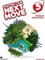Підручник Next Move   3 Workbook