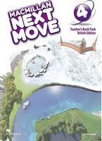 Підручник Next Move 4 teacher's Book Pack