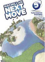 Підручник Next Move   5 Teacher's Book Pack