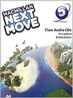 Диск для лазерних систем зчитування Next Move   5 Class Audio CD