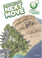 Підручник Next Move 6 teacher's Book Pack