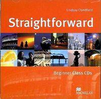 Диск для лазерних систем зчитування Straightforward Beg CD
