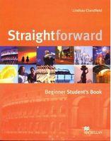 Підручник Straightforward Beg SB