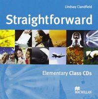 Диск для лазерних систем зчитування Straightforward elementary CD