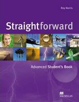 Підручник Straightforward Advanced Student's Book
