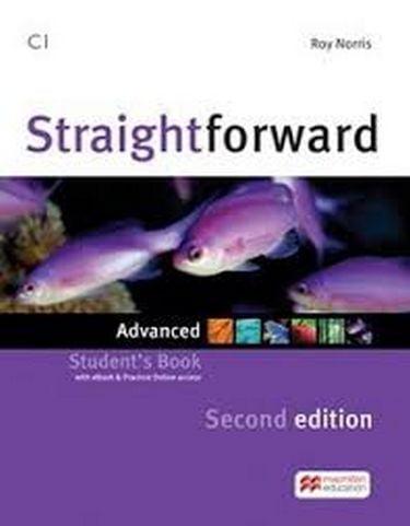 %D0%9F%D1%96%D0%B4%D1%80%D1%83%D1%87%D0%BD%D0%B8%D0%BA+Straightforward+2nd++Advanced++SB+%2B+Webcode+%2B+eBook+Pack - фото 1