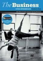 Підручник THE BUSINESS Upper Intermediate Student's Book DVD Pack