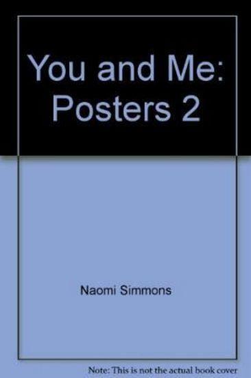 %D0%9F%D0%BB%D0%B0%D0%BA%D0%B0%D1%82+YOU+AND+ME+2+Poster+Pack - фото 1