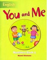 Підручник YOU AND ME 1 Number Book