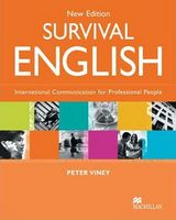 Підручник SURVIVAL ENGLISH NEW EDITION SB