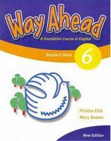 Підручник Way Ahead Revised 6 TB