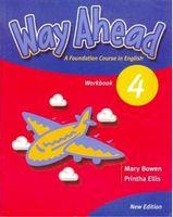Підручник Way Ahead Revised 4 WB