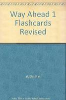 Набір наглядних карток Way Ahead Revised 1 Flashcards