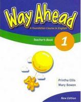 Підручник Way Ahead Revised 1 TB