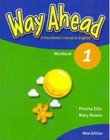 Підручник Way Ahead Revised 1 WB