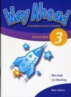 Підручник Way Ahead Revised 3 Gr&Pr