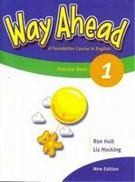 Підручник Way Ahead Revised 1 Gr&Pr