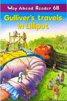 Підручник Way Ahead Rdrs 6b:Gullivers Travels