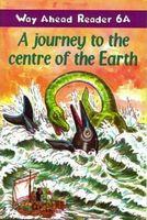 Підручник Way Ahead Rdrs 6a:Journ Cent Earth