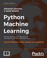 Python и машинное обучение. Цветное издание. 2-е издание