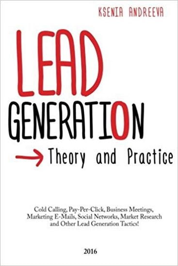 Lead+Generation%3A+Theory+and+Practice - фото 1