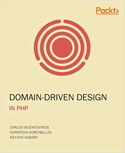 Domain-Driven+Design+in+PHP - фото 1