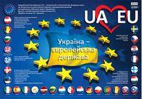 Україна — європейська держава