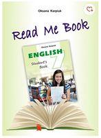 Книга для читання до НМК English  - 7