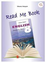 Книга для читання до НМК English  - 8 + аудіо CD